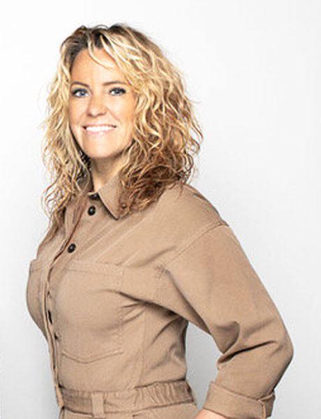 Nicole Groothengel