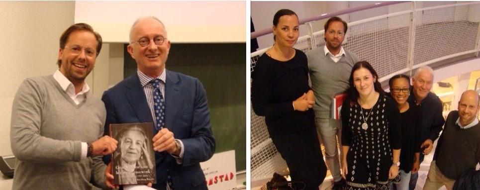 JobAcademy wint Marie Kamphuis Prijs 2016